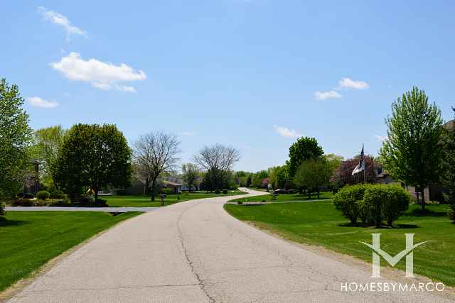 Harmony Trails Estates (subdivision)