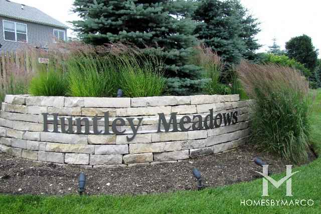 Huntley Meadows (subdivision)