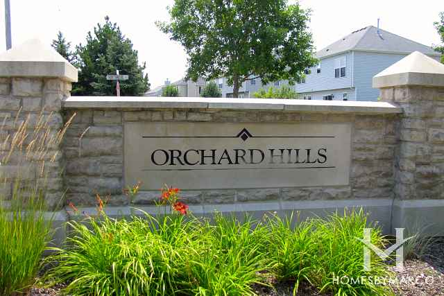 Orchard Hills (subdivision)