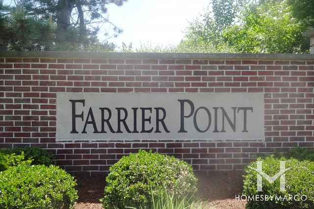 Farrier Point (subdivision)