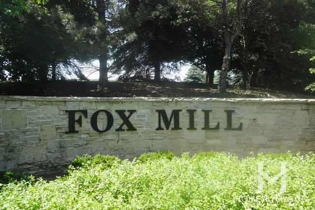 Fox Mill (subdivision)