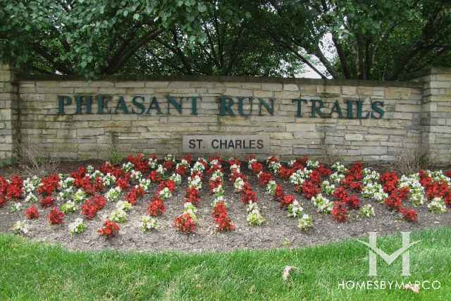 Pheasant Run Trails (subdivision)