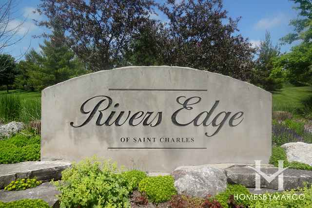 Rivers Edge (subdivision)