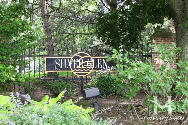 Silver Glen Estates (subdivision)