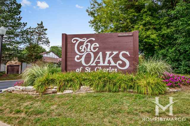 The Oaks (subdivision)