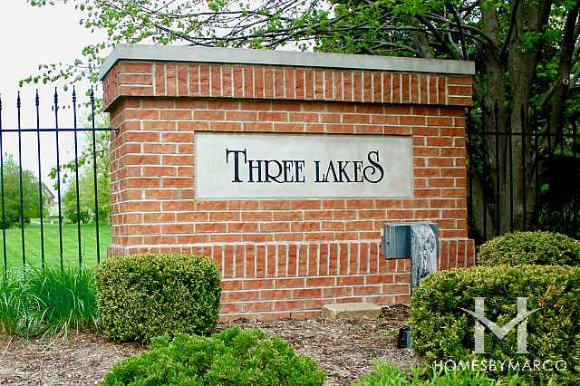 Three Lakes (subdivision)