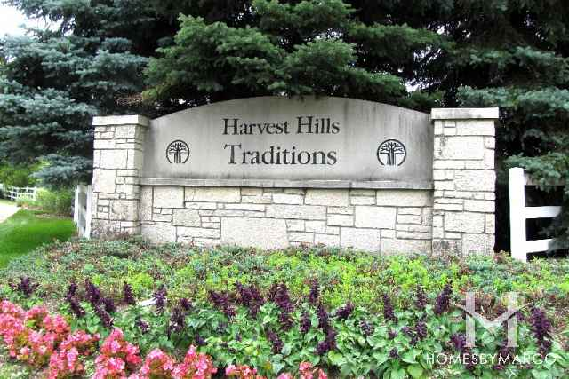 Traditions at Harvest Hills (subdivision)