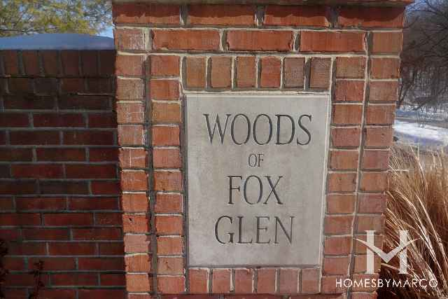 Woods of Fox Glen (subdivision)