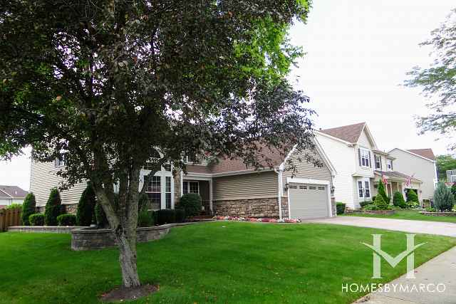 Photos of Carol Stream - Homes by Marco