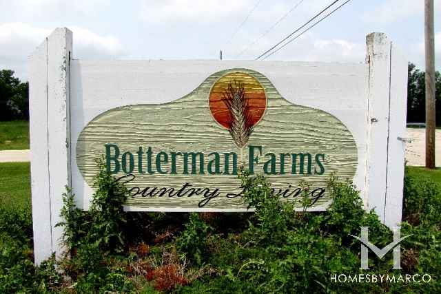 Botterman Farms (subdivision)