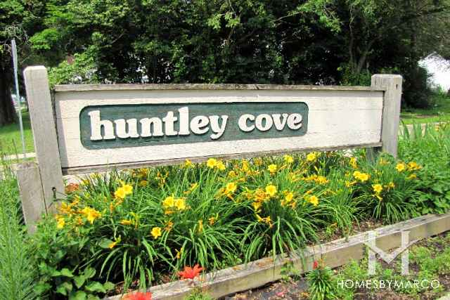 Huntley Cove (subdivision)