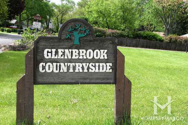 Glenbrook Countryside (subdivision)