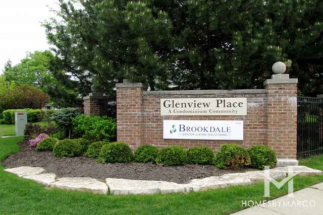 Glenview Place (subdivision)