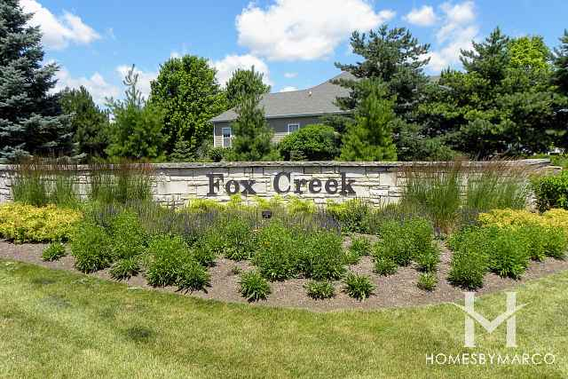 Fox Creek (subdivision)