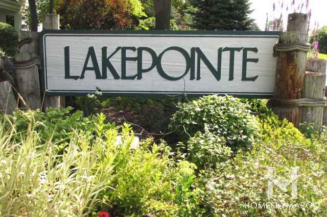 Lakepointe (subdivision)