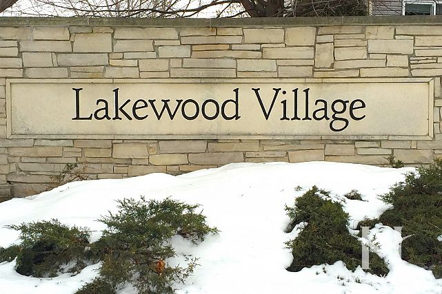 Lakewood Village
