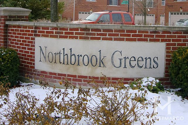 Northbrook Greens