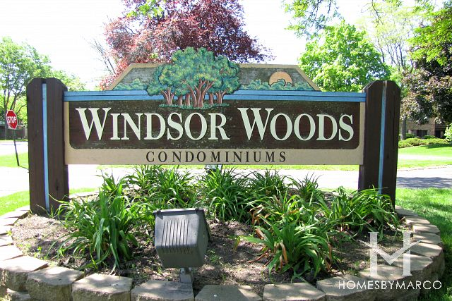 Windsor Woods