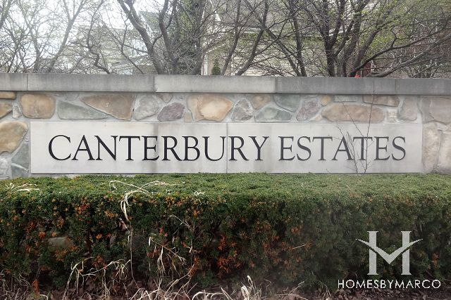 Canterbury Estates