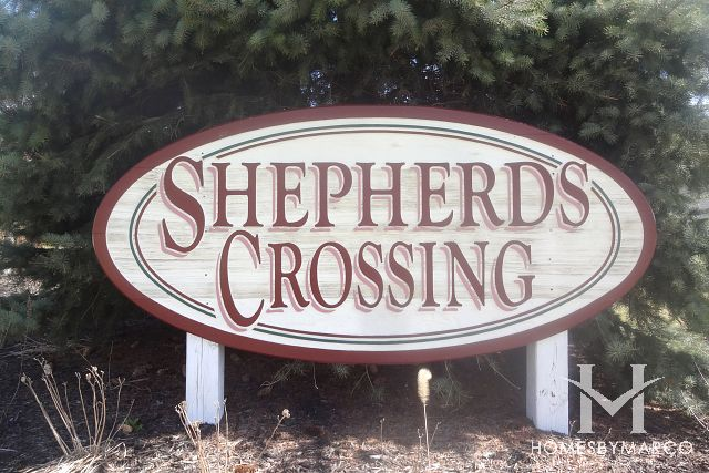 Shepherds Crossing