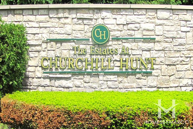 The Estates at Churchill Hunt
